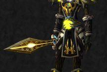 Paladin Transmog Warcraft