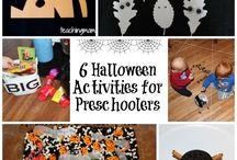 Preschoolers / by Tammie Zuker