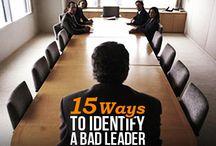 Leadership Schmeadership