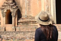 Study Abroad in Myanmar with Semester at Sea
