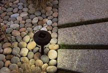 δάπεδο κηπος