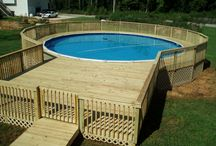 Pool / Bazény