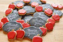 galletas dia del maestro