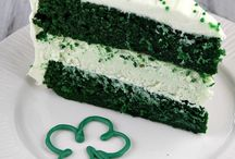 St. Patrick's Day Party Ideas / St. Patrick's Day, St. Patrick's Day Party, St. Patrick's Day Crafts, St. Patrick's Day Ideas / by Cast Iron & Wine