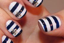 Nails / by Karen Lavezzo