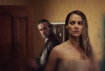 [MISE EN SCENE] Nicky Hamilton / Photographe britannique, travaille de manière très cinématographique et créé ses propres décors.  http://www.nickyhamilton.com