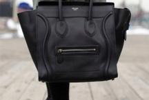 handbags / by Rachel T