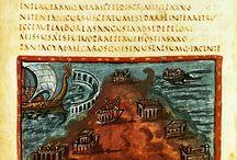 Caligrafía / Manuscritos y codices