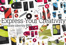 Express Your Creativity