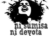 Mujeres Libress!