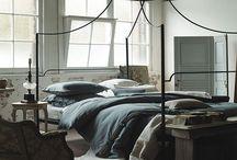 Bed heaven