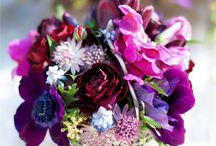 Fall Weddings / Fall Wedding inspiration, colors, flowers and more.  www.drdelphinium.com