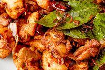 South Indian (kerala) recipes