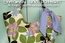 Sewing / by Renate Ward