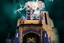 Disney Tower Of Terror