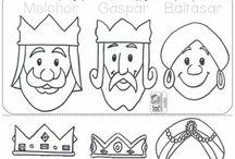 MŠ-tři králové