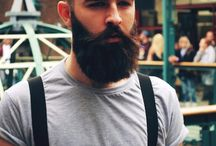men.beards
