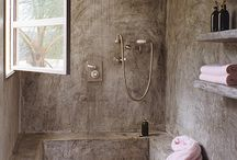 Bathroom Decorating / by Lucie Dodd