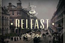 Belfast <3