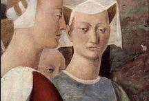 Piero della Francesco