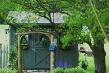 My garden wishes / by jill oswalt