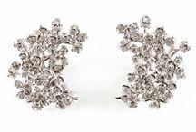 Aretes en diamantes 3