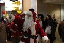 Christmas 2013 / Eglinton Square went big this Christmas season!