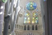 Sagrada Familia - Barcelona / Perform in Barcelona. Sagrada Família - Antoni Gaudí. Creative Tourism Network; Barcelona Creative Tourism; Tourisme créatif, Turismo creativo, Turisme creatiu, www.creativetourismnetwork.org www.barcelonacreativa.info