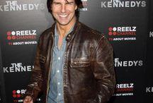 Tom Cruise Leather Jackets
