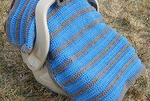 Crochet Covers