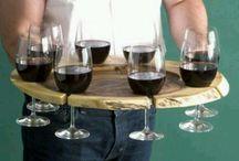 madera y vinos