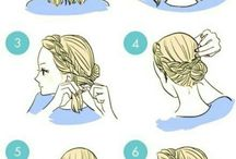 Shoulder Lenght Hair Styles