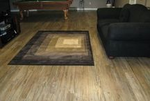 Favorite Basement Flooring / A Collection Of Some Of Our Favorite Basement  Flooring From Around The