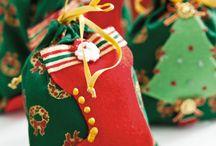 DIY- ESPECIAL NATAL / DIY- especialmente para o Natal