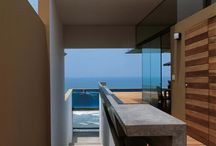 Architecture | Interiors / by Andrea Sempi