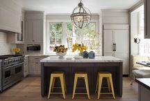 kitchen / by Jennifer Crosby