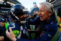 Seahawks are Super Bowl bound, AGAIN / Time for a rePete! / by Q13 FOX News Seattle