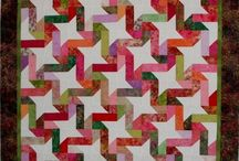 Quilt ideas / by Maureen Hames