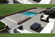 Dream Backyard Pool Designs