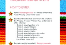 Most Amazing Cinco Fiesta