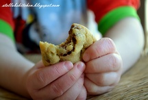 {recipes: cookies, bars, & candies} / by Betsy Smith