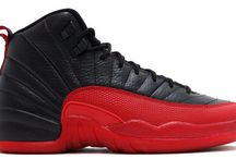 Jordan 12 / Here is a collection of Men's and Women's Jordan 12 that are available for purchase at SoleAlley.com.