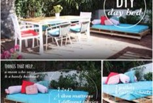 Outdoor creations / by Kelyn Powell
