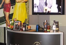 Diageo World Class / World Class is the world's largest and most important cocktail mixing competition, sponsored by spirits distributor Diageo. NexusIdeas is proud to offer event production for the different stages of the events, taking place in different venues throughout the world.
