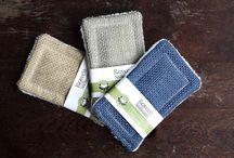 Eco-friendly products / Eco-friendly products I like to buy as a social entrepreneur and conscious-consumer