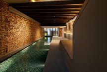 Interior | Pools