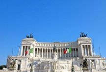Roma / Planning a trip to Italy