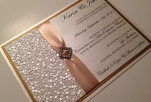 Weeding invitation