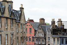 Edinburgh & Scotland