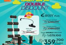 OShop Double Discount Idul Adha / Special price